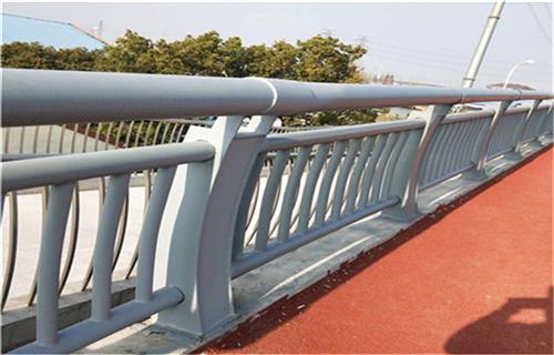 沧州不锈钢复合管护栏多少钱