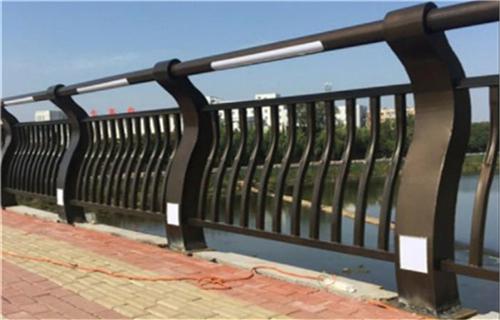 内江防撞护栏专业制造生产商