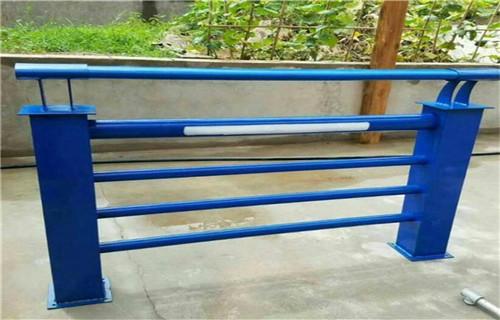 内江不锈钢复合管桥梁护栏厂家