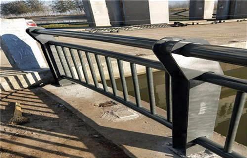 天津景观桥梁栏杆价护栏