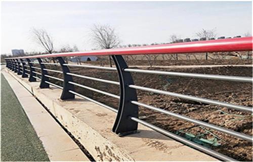 吕梁桥梁201不锈钢立柱货到付款交易