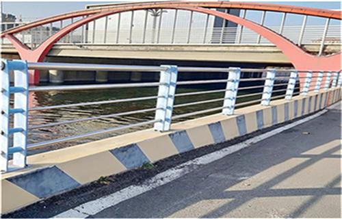 厦门桥梁201不锈钢立柱现货价格