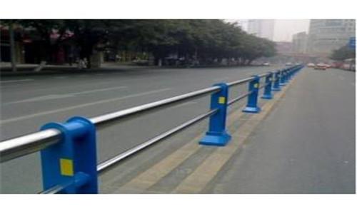 四川省攀枝花不锈钢桥梁防护栏杆现货价格