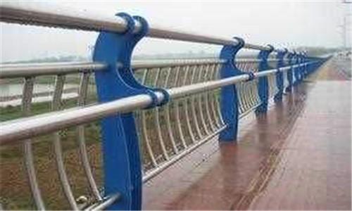 驻马店灯光桥梁栏杆防腐防锈强