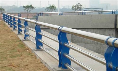 攀枝花河道灯光护栏专业设计生产