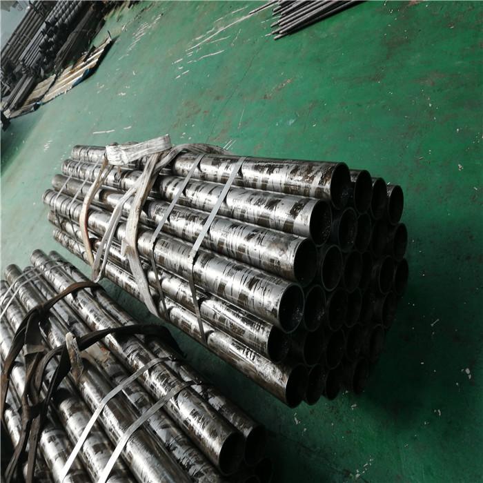 四川省德阳市镀铬钢管加工60×3