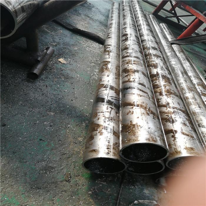 山西省吕梁市轴镀铬精密钢管18×2
