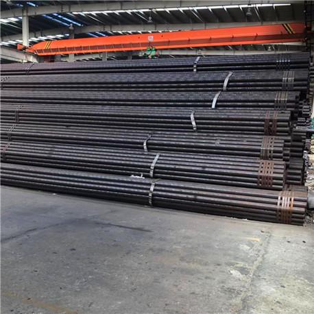 平利耐高温15crmo合金管厂家