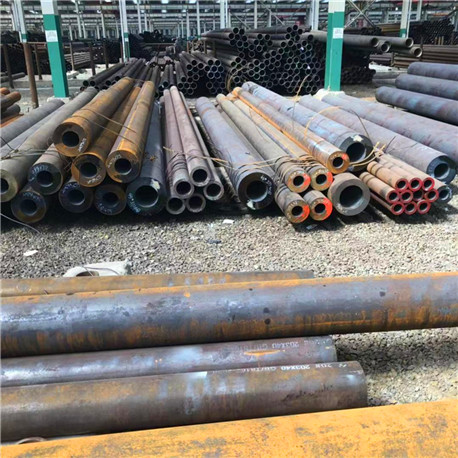 安徽厚壁Q345B合金管生产厂家