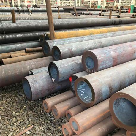 抚州市Q690D钢管规格齐全欢迎