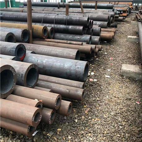 抚州市12cr1mov合金钢管现货批发