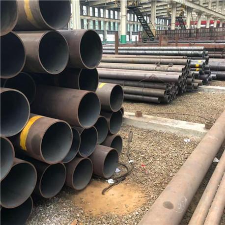 抚州市Q345D钢管现货切割