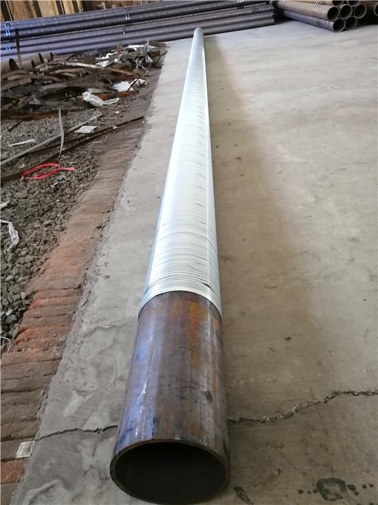 安康降水水泥管500*30 400*35厂家