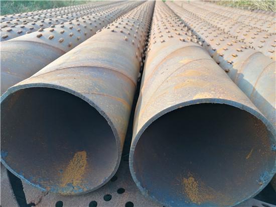 黔西南降水管厂家现货价格表