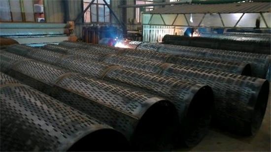厦门400*6桥式滤水管 打井滤水管厂家现货