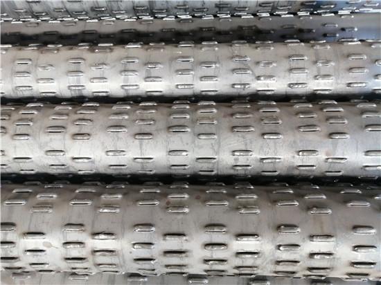 阿拉善水井钢管桥式滤水管厂家