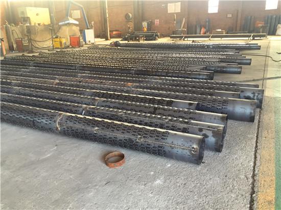 怀化600*8桥式滤水管 打井滤水管厂家现货