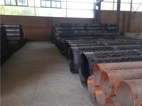 威海325*6桥式滤水管 镀锌桥式滤水管厂家