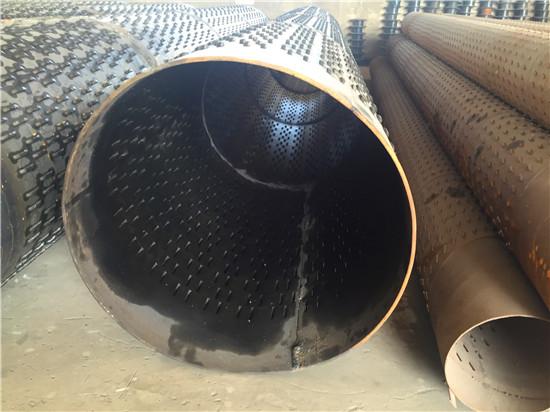威海219*6桥式滤水管 镀锌桥式滤水管厂家