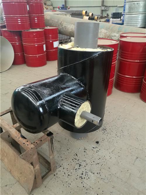 怀化DN100钢套钢保温管道疏水装置生产厂家
