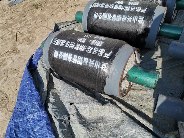 吕梁DN700直埋蒸汽保温疏水节厂家价格