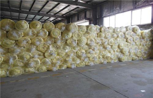 安康 离心玻璃棉产品采购