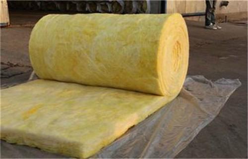 安康 离心玻璃棉产品质量高