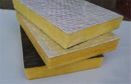 安康玻璃棉节能环保