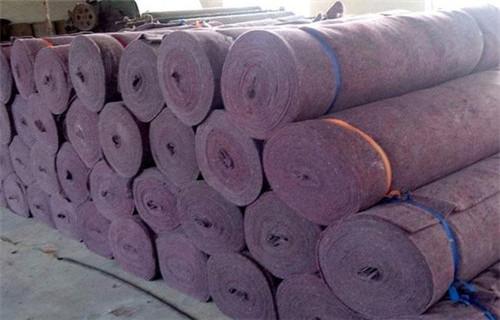 安康大棚保温棉  类型多样