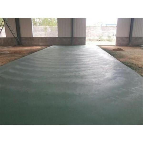 湖南溆浦硬化金刚砂跟我合作非常开心的