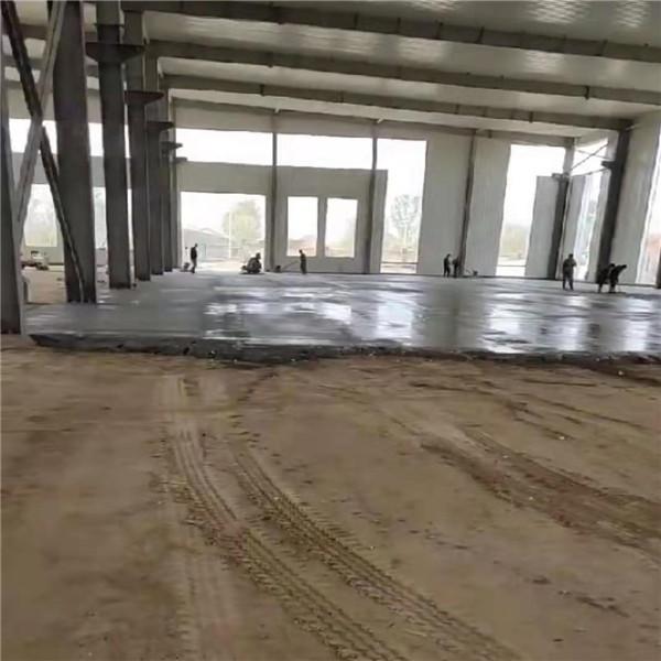 攀枝花市盐边室内金刚砂地坪质量好还有啥话说