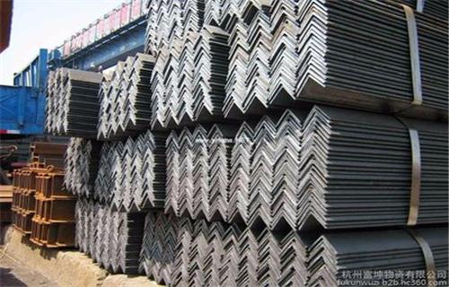 安康工程用角钢公司地址