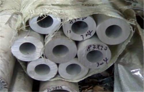 长春TP309S不锈钢管现货库存