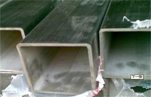 鹤壁304不锈钢管现货