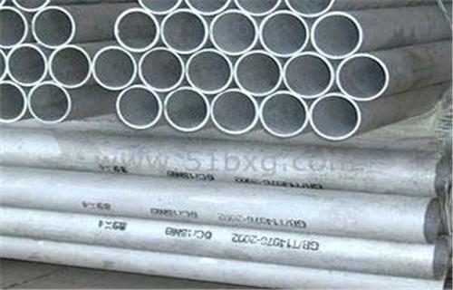 鹤壁201薄壁不锈钢管厂家价格