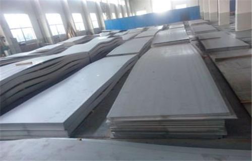 天水3.0MM不锈钢板耐腐蚀钢板