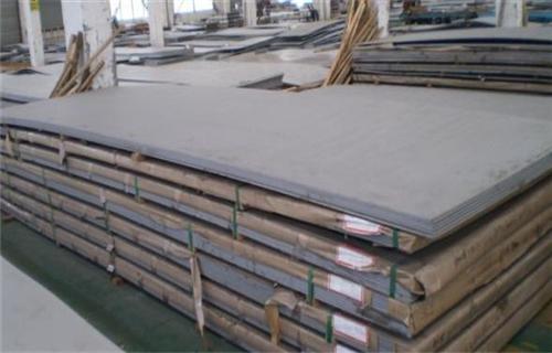 天水S31608不锈钢板定尺