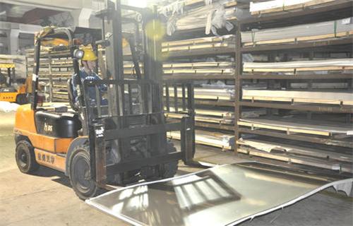 天水316L拉丝钢板哪里便宜