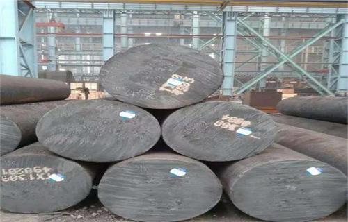 天水42CrMo圆钢生产厂家