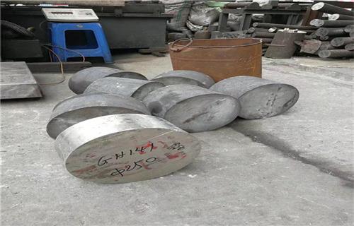 黑河40Cr圆钢现在价格