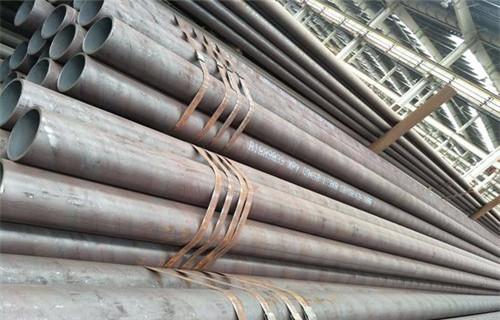 黔西南45Mn2锅炉用无缝钢管