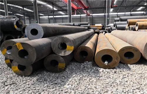 厦门12Cr1MoV电厂用无缝钢管