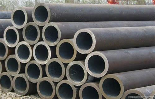 海口P9电厂用合金钢管