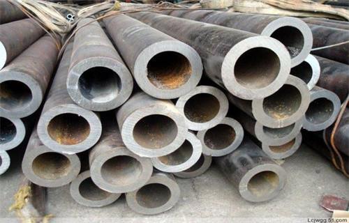 安康12Cr1MoV焊管