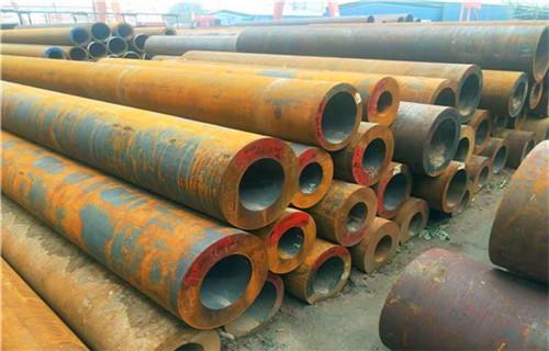 海口Cr5Mo焊接钢管