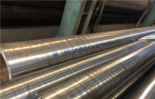 海口ASTMA106-99低压钢管
