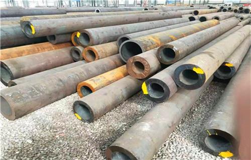 内江10CrMo910电厂用合金钢管