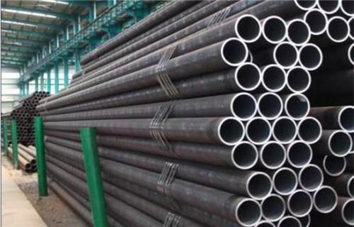 怀化P11电厂用合金钢管