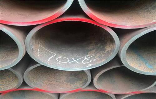 宁德ASTMA106-99厚壁钢管