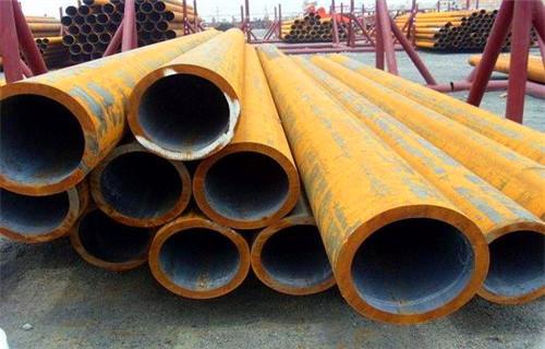 内江12CrMo电厂用合金钢管